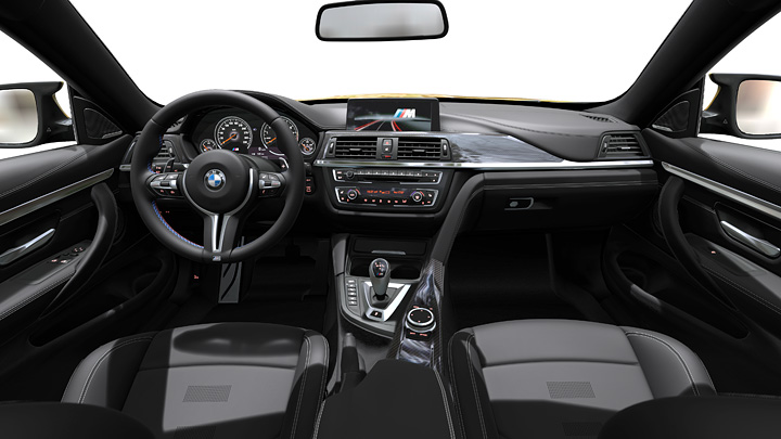 Introducing The Complete Bmw M4 Coup 233 Gran Turismo Com
