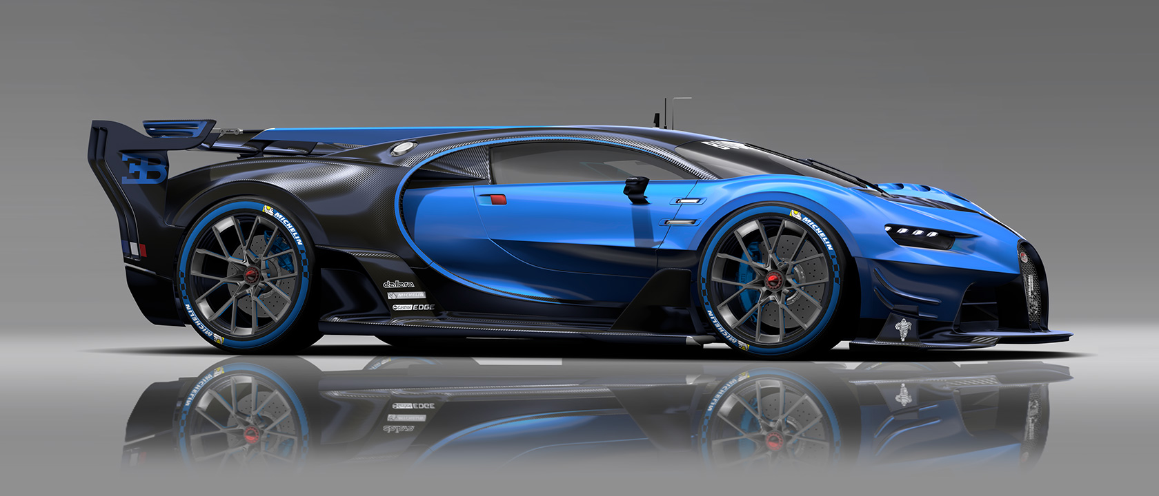 bugatti vision gran turismo gran. Black Bedroom Furniture Sets. Home Design Ideas