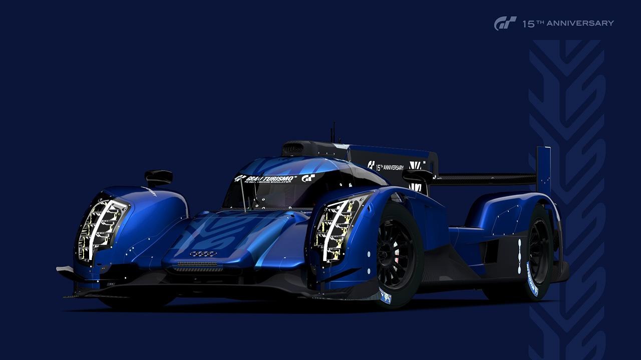 Gran Turismo 6 Pre Order Details Box Art 15th