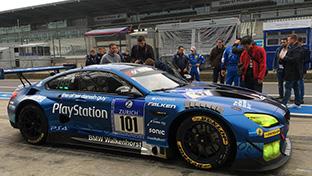 скачать игру Gran Turismo Sport - фото 6