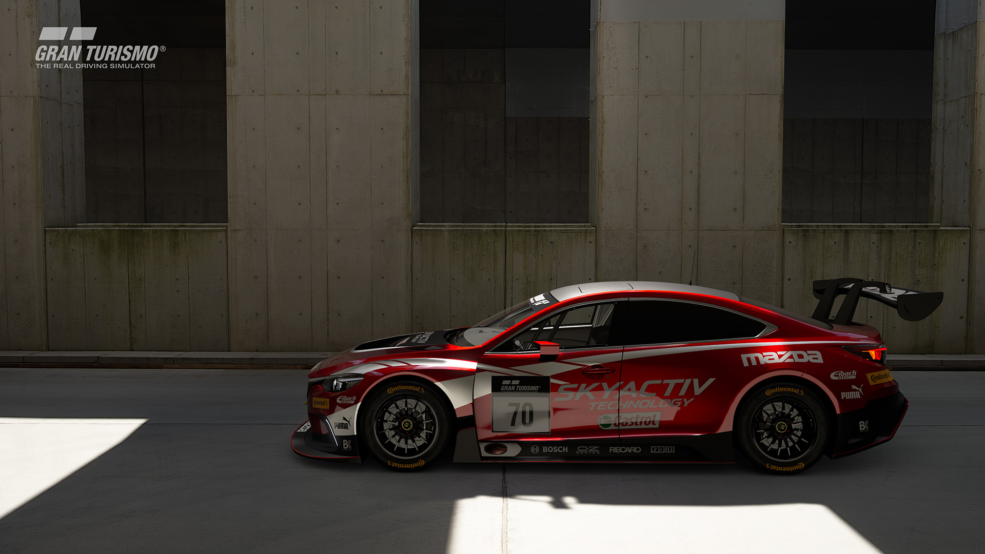 From road cars to prototype race cars gran turismo sport car list is revealed gran turismo com