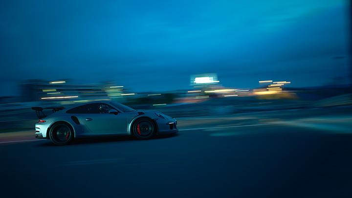 Porsche komt naar Gran Turismo Sport