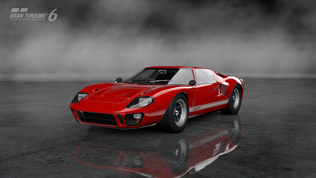 Related pages gran turismo 6 special page