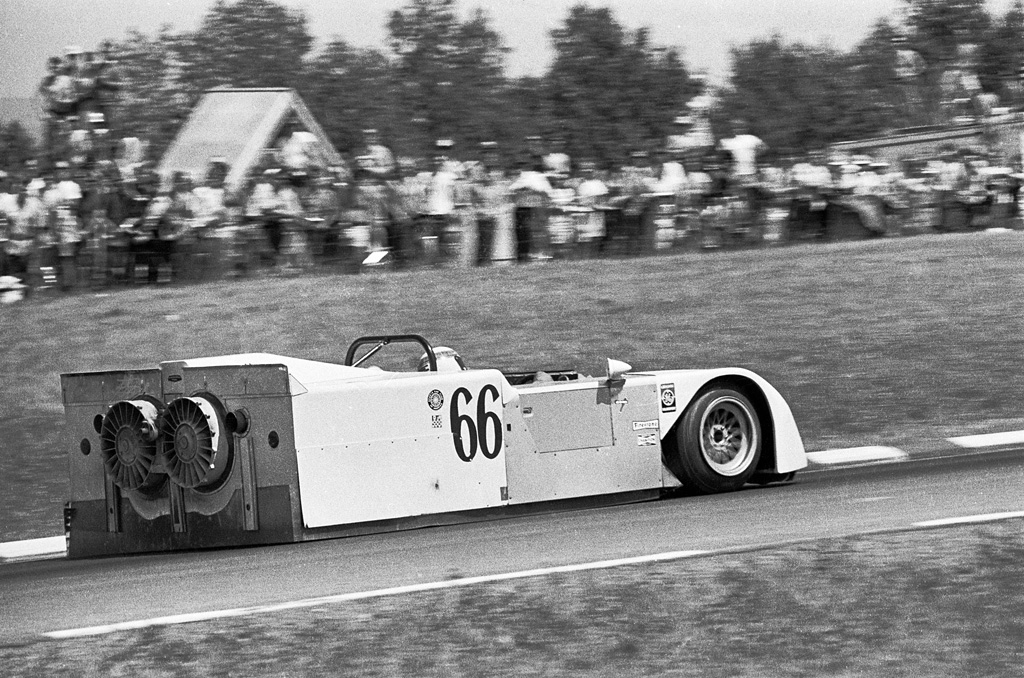 Chevrolet partners with Legendary Chaparral Brand for comeback in ...