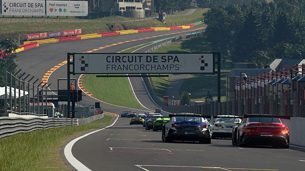 Gran Turismo Sport Track List >> Gran Turismo Com