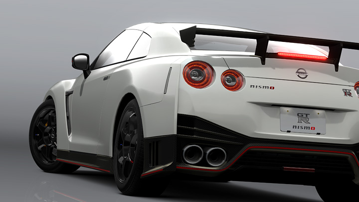 Introducing The Nissan Gt R Nismo Available For Free To All Academy 2017 Partints Gran Turismo