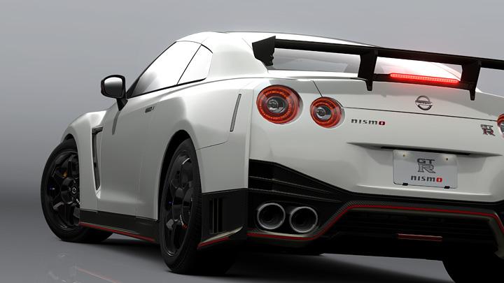 Apresentamos O Nissan GT R NISMO, Disponível Gratuitamente Para Todos Os  Participantes Na GT Academy 2014   Gran Turismo.com