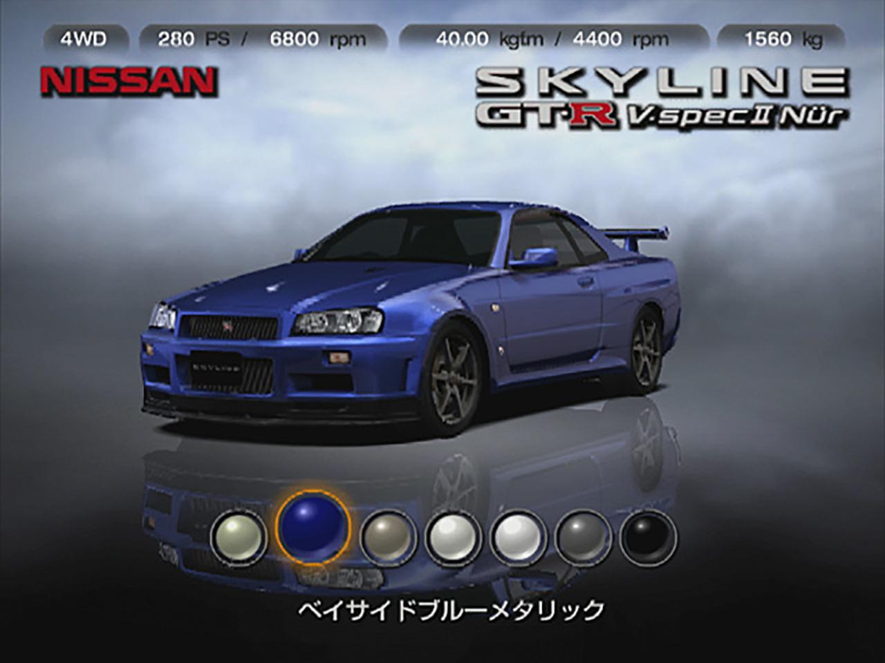 Gran Turismo 4 Prologue Gran Turismo Com