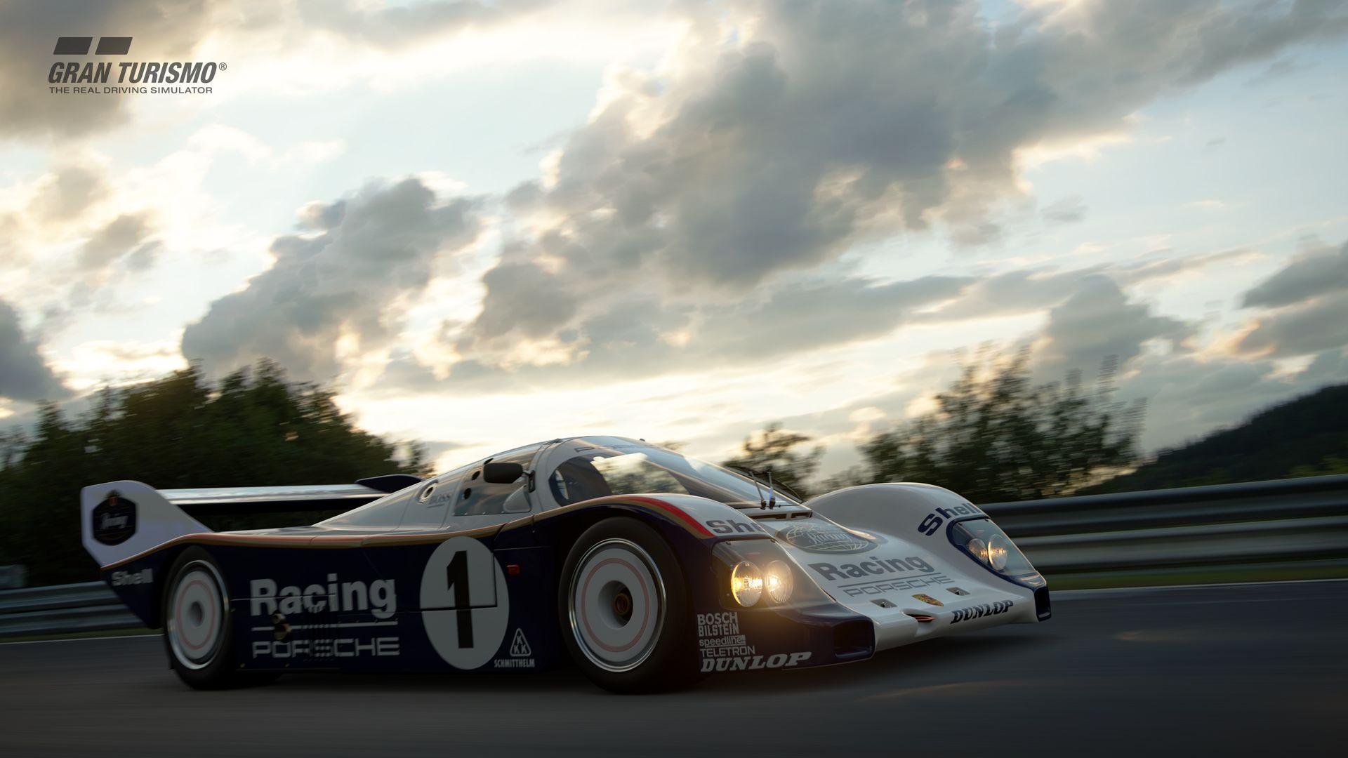 Świeże Przedstawiamy kwietniową aktualizację Gran Turismo Sport: dodajemy FO53