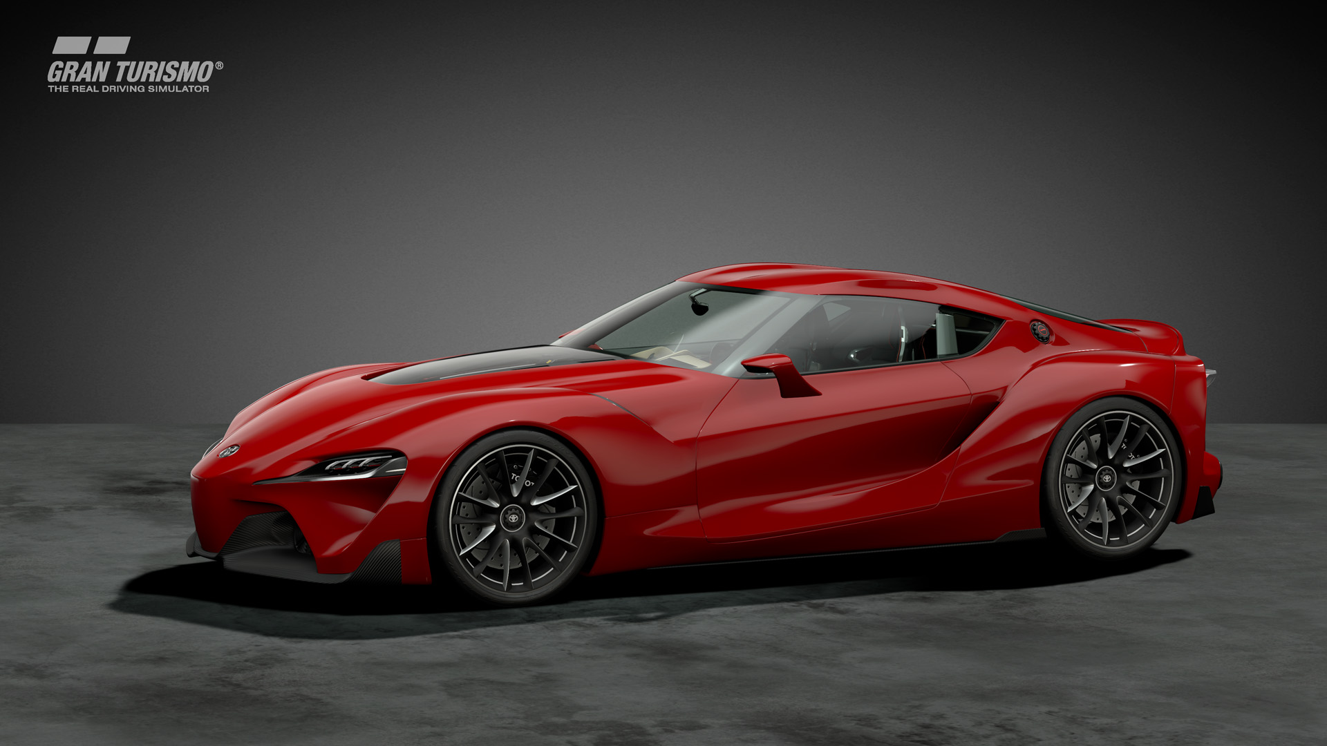 gran turismo sport january update the monza circuit and new sports cars added to gt sport. Black Bedroom Furniture Sets. Home Design Ideas