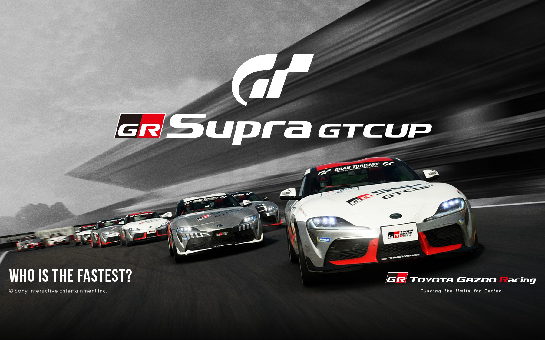 Welcome To The Gr Supra Gt Cup 2020 Series A One Make Championship To Find The World S Best Supra Driver News Gran Turismo Com