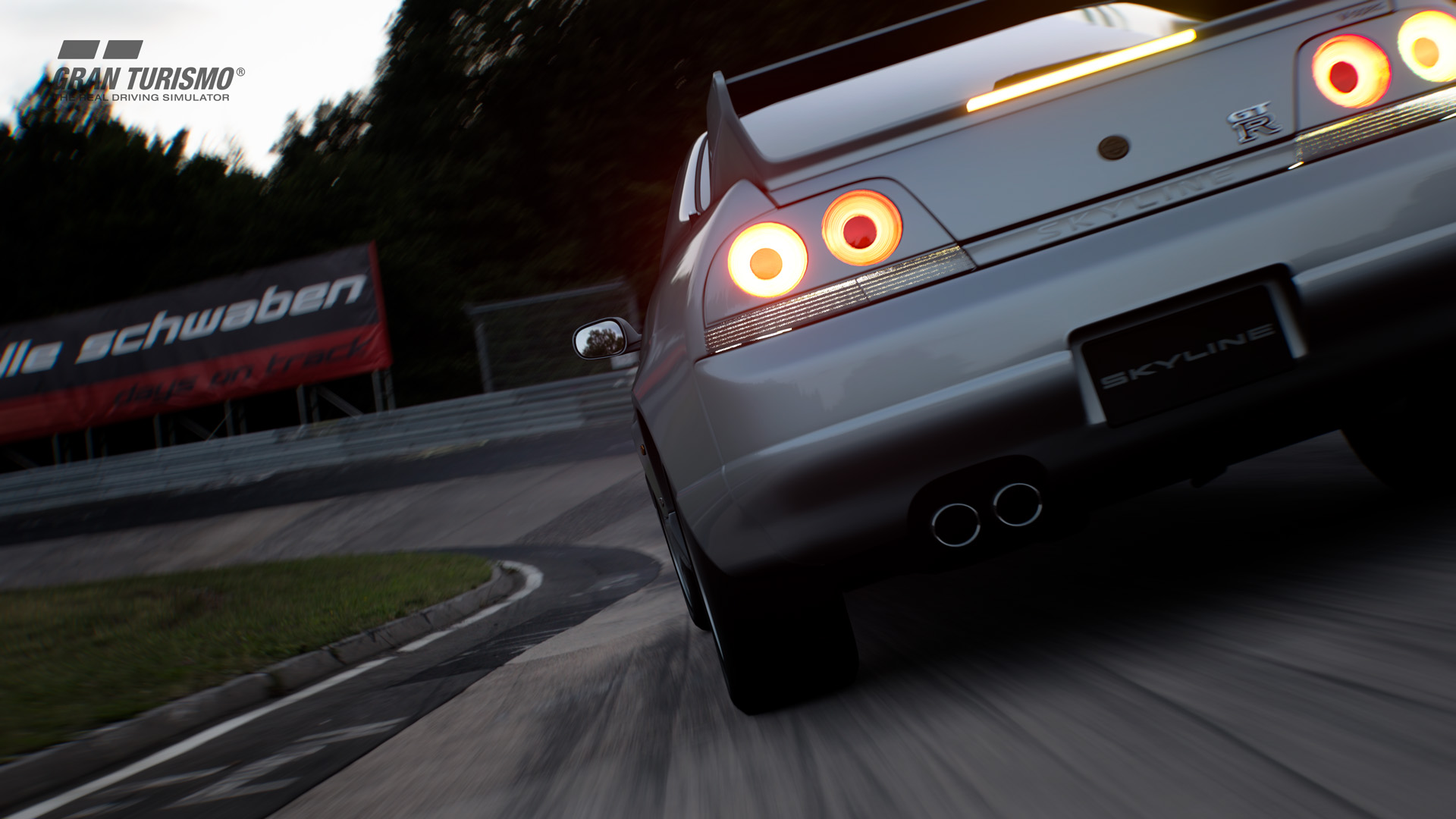 2 Tsukuba Circuit A Por Technical Race Track Will Be Added