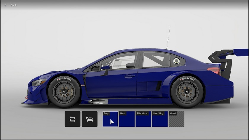 Online Manual Gran Turismo Sport