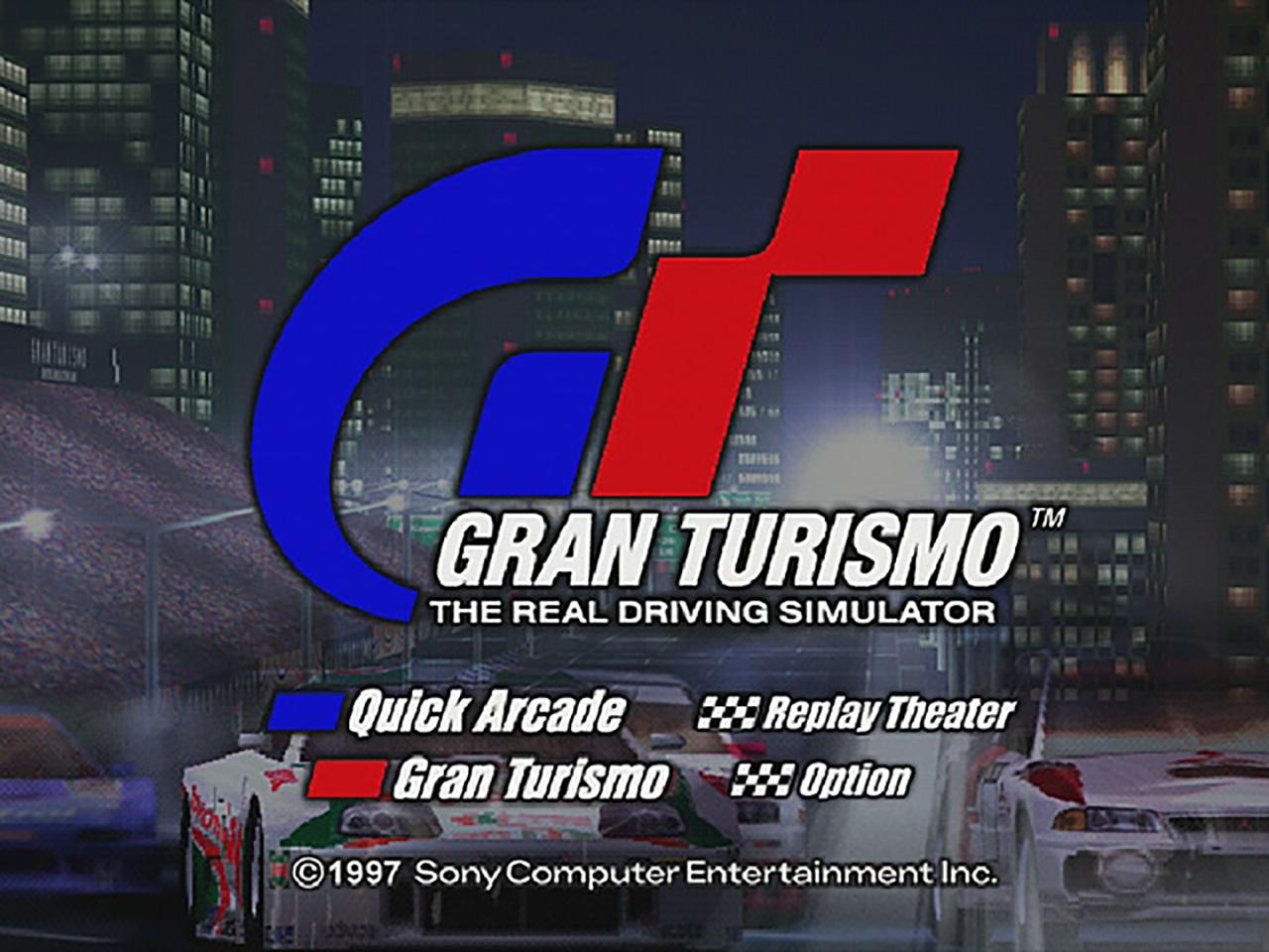 Gran Turismo Release Date >> Gran Turismo - gran-turismo.com
