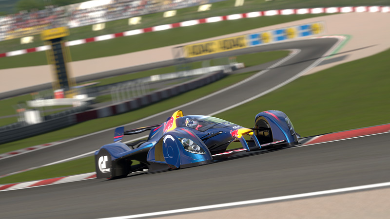 Red bull x2010 prototype full reveal gran turismo malvernweather Image collections