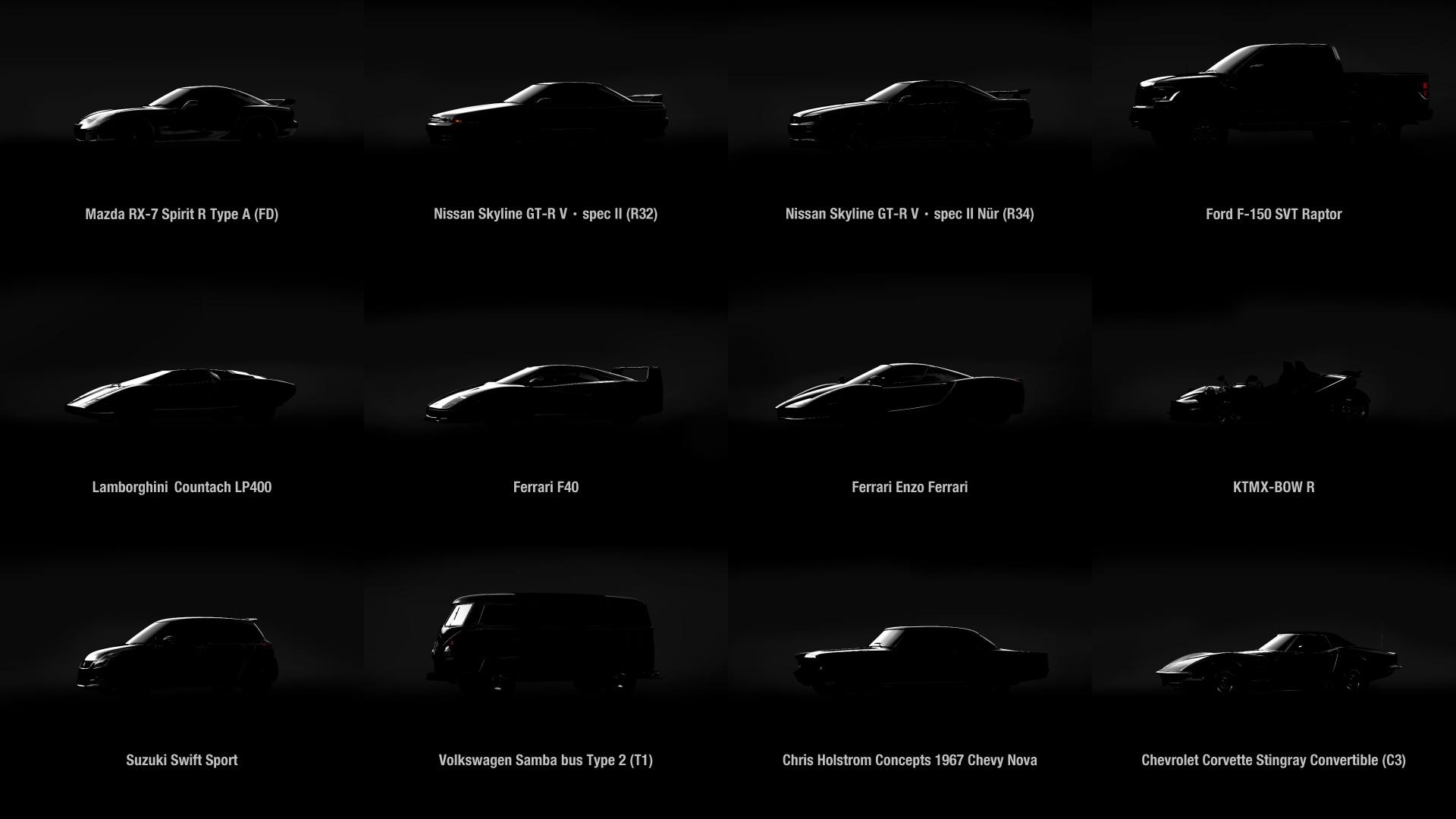 Gran Turismo R Part Of A Car