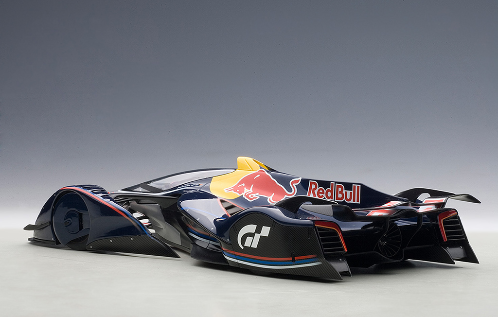 Gran Turismo Sport Update >> The Red Bull X2014 Fan Car Comes to Life in the Form of a ...