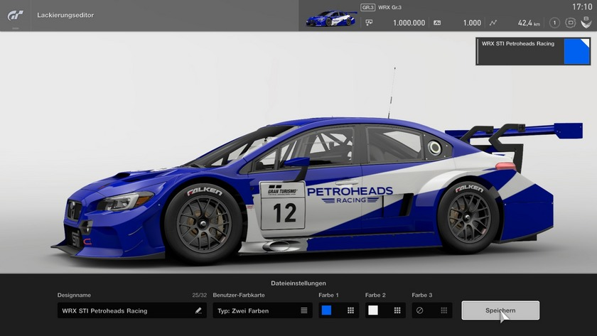 Online Handbuch Gran Turismo Sport