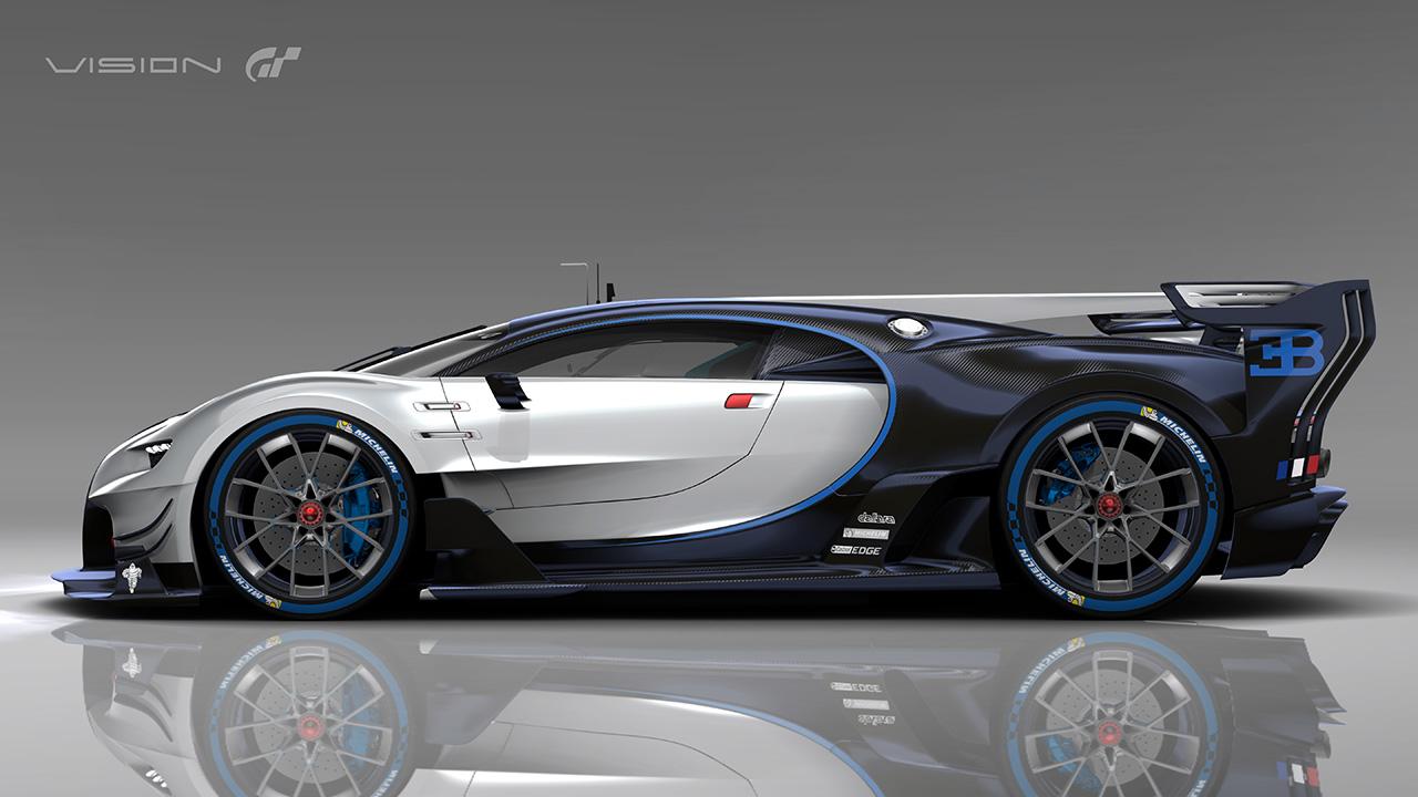 Bugatti Vision Gran Turismo - gran-turismo.com on mitsubishi gt vision, renault alpine gt vision, subaru viziv gt vision, bmw gt vision,