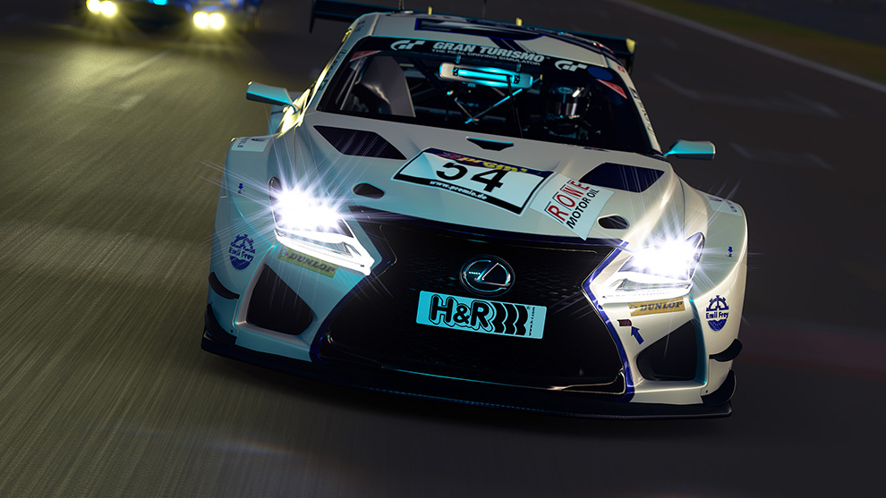 From Road Cars to Prototype Race Cars: \'Gran Turismo Sport\' Car List ...