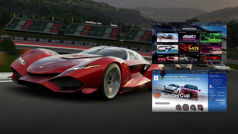 Information Gran Turismo Sport Future Updates Preview 11 22 2017