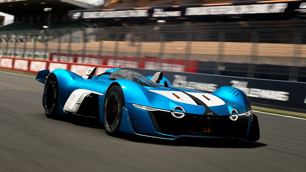From Road Cars To Prototype Race Cars Gran Turismo Sport Car