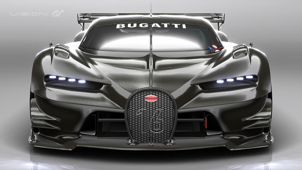 Bugatti Vision Gran Turismo - gran-turismo.com on mitsubishi gt vision, bmw gt vision, subaru viziv gt vision, renault alpine gt vision,