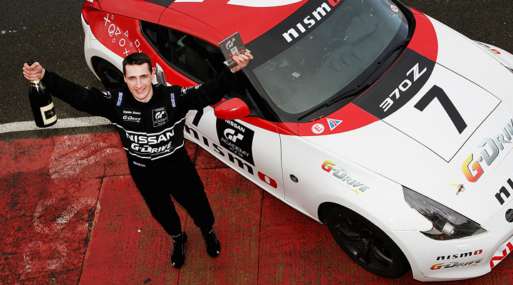 NISSAN GT ACADEMY POWERED BY G-DRIVE 2013 SEASON RECAP